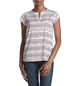 Ivanka Trump® Stripe Top