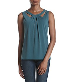 Nine West® Criss Cross Cami
