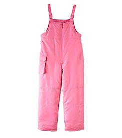 London Fog® Girls' 7-16 Snowbib Pants