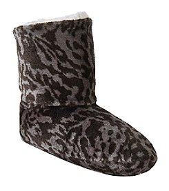 Cuddl Duds® Slipper Sock Booties