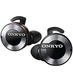 Onkyo True Wireless In-Ear Headphones with Microphone