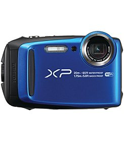 Fujifilm 16.4-Megapixel Finepix XP120 Digital Camera