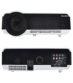 Pyle Home LED Home Theater Projector with 1080p Support