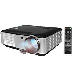 Pyle Home HD 1080p Home Theater Multimedia Digital LED Projector