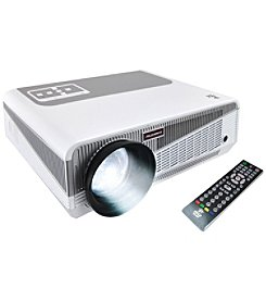 Pyle Home HD 1080p Smart Projector with Built-In Dual-Core Android™ CPU
