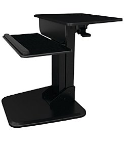 Atdec Sit-to-Stand Freestanding Workstation