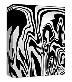 PTM Images Sound Wave II Wall Art