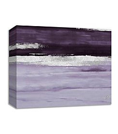 PTM Images Purple Foam Wall Art