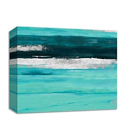 PTM Images Aqua Foam Wall Art