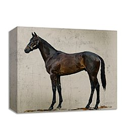 PTM Images Strong Horse Wall Art