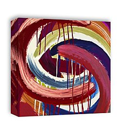 PTM Images Rainbow to Brush II Wall Art