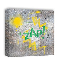PTM Images Zap Force I Wall Art