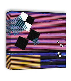 PTM Images Cube Race I Wall Art