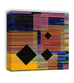 PTM Images Jumping Cubes II Wall Art