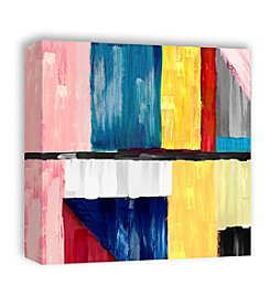 PTM Images Mosaic Sophistication I Wall Art