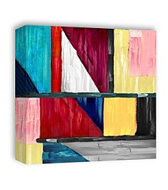 PTM Images Mosaic Sophistication II Wall Art