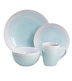 American Atelier Oasis 16-pc. Dinnerware Set