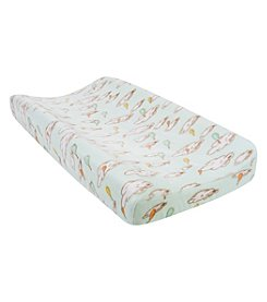 Dr. Seuss by Trend Lab Oh, the Places You'll Go! Plush Changing Pad Cover
