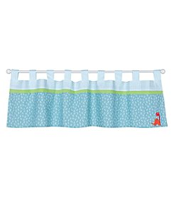 Trend Lab Dinosaur Roar Window Valance