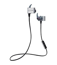 Phiaton In-ear Bluetooth Headphones With Microphone