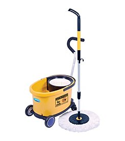 Hurricane Professional Spin Mop With Dolly System