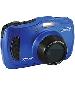 Coleman Xtreme4 HD Waterproof Digital Video Camera