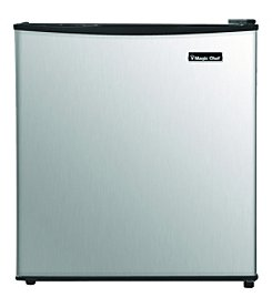 Magic Chef 1.7 Cubic-ft Refrigerator