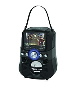 Naxa Portable Karaoke Party System