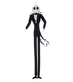 Disney® The Nightmare Before Christmas Jack Skellington 6' Hanging Poseable Character