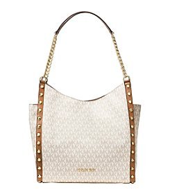MICHAEL Michael Kors® Newbury Medium Chain Shoulder Tote