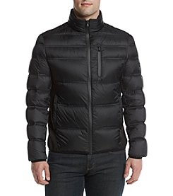 Michael Kors Men's Raymond Packable Down Jacket