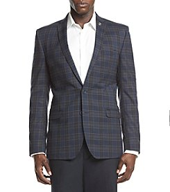 Nick Graham® Men's Plaid Sport Coat