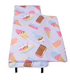Wildkin Olive Kids Sweet Dreams Microfiber Nap Mat