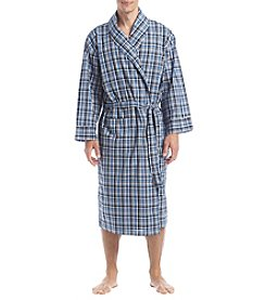 Hanes® Men's Big & Tall Shawl Robe