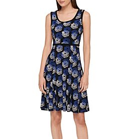 Tommy Hilfiger® Printed Dress