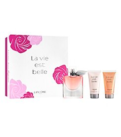 Lancome La Vie Est Belle Happiness Set
