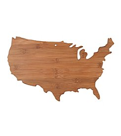 Totally Bamboo® USA Cutting Board