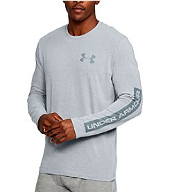 Under Armour Men's Long Sleeve Crew Neck Shirt