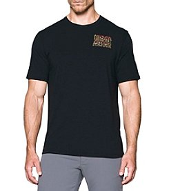 Under Armour® Men's Short Sleeve Bad Bull Tee