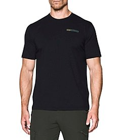 Under Armour® Men's Short Sleeve Western Hunter Tee