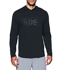 Under Armour Men's Sportstyle Stretch Hoodie