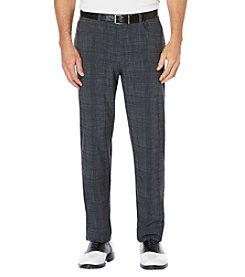 PGA TOUR® Men's Active Waist Flat Front Pants