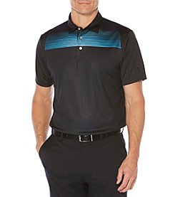 PGA TOUR® Men's Glow Chest Polo