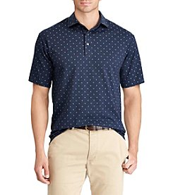 Polo Ralph Lauren® Men's Big & Tall Diamond Print Polo Shirt