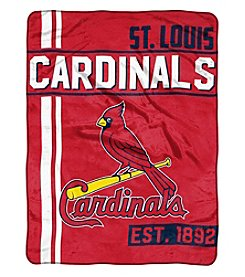 Northwest Company MLB® St. Louis Cardinals Walk Off Throw