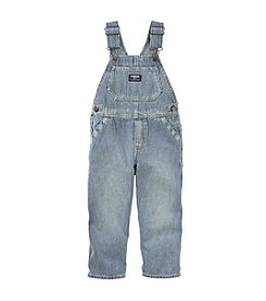 OshKosh B'Gosh® Baby Boys' Striped Overalls