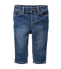 OshKosh B'Gosh® Baby Girls' Denim Fountain Jeans