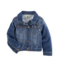 OshKosh B'Gosh® Baby Girls' Denim Jacket