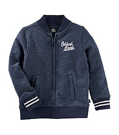 OshKosh B'Gosh® Baby Boys' Baseball Jacket