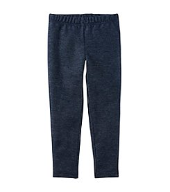 Carter's® Girls' 2T-6X Knit Denim Leggings